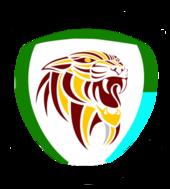 Хагуарес Кордоба - Logo