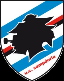 Sampdoria - Logo