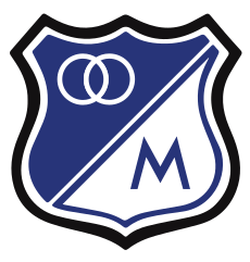 Милионариос - Logo