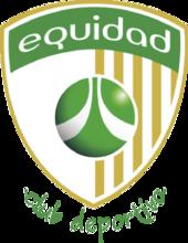 Ла Екидад - Logo