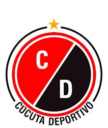 Кукута Депортиво - Logo