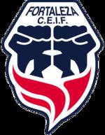 Fortaleza (COL) - Logo
