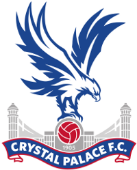 Кристъл Палас - Logo