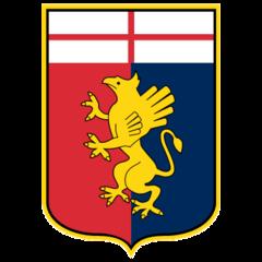 Дженоа - Logo