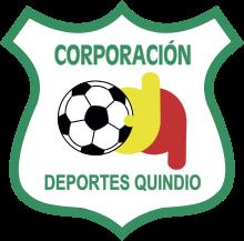 Киндио - Logo