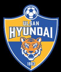 Улсан Хюндай - Logo