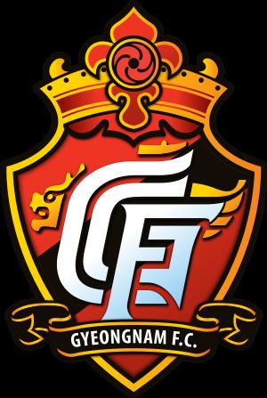 Gyeongnam - Logo