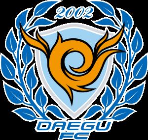 Daegu FC - Logo