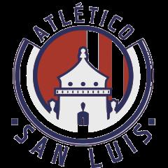 Атлетико Сан-Луис - Logo