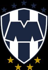 Rayados A - Logo