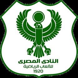 Al Masry - Logo
