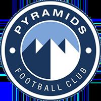 Пирамидс - Logo