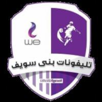 Telefonat Beni Suef - Logo