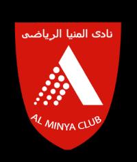Al Minya FC - Logo
