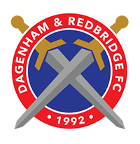 Dagenham & Red. - Logo