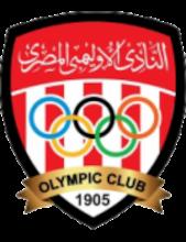 Olympic Alexandria - Logo