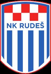 Рудеш Загреб - Logo