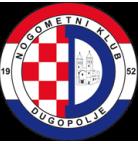 Дугополье - Logo