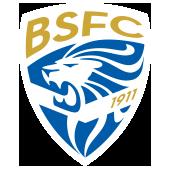 Бреша - Logo