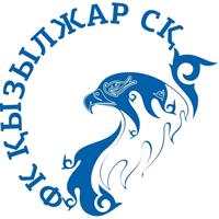 FK Kyzylzhar - Logo