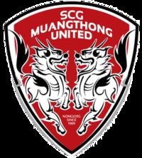 Muang Thong Utd - Logo