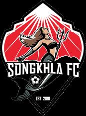 Songkhla FC - Logo
