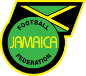 Ямайка - Logo