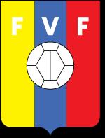 Венецуела - Logo
