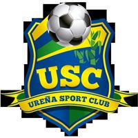 Ureña SC - Logo