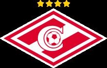 Спартак Москва 2 - Logo