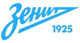 Зенит 2 - Logo