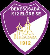 Bekescsaba Elore - Logo