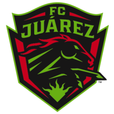 FC Juárez - Logo