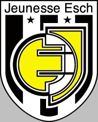 Jeunesse Esch - Logo