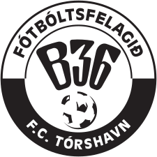 Б36 Торсхавн - Logo
