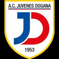 Ювенес/Догана - Logo