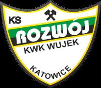 Rozwoj Katowice - Logo