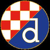 Динамо Загреб Б - Logo