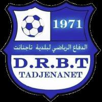 DRB Tadjenanet - Logo