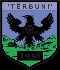 Тербуни - Logo