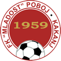 Mladost DK - Logo