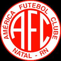 Америка РН - Logo
