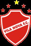 Vila Nova/GO - Logo