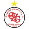 Guarany/CE - Logo