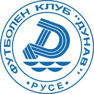 Дунав Русе - Logo