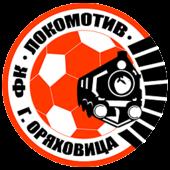 Lokomotiv Gorna O.
