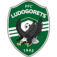 Ludogorets II - Logo