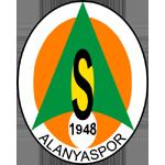 Аланияспор - Logo