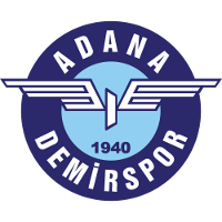 Адана Демирспор - Logo
