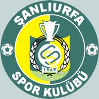 Şanlıurfaspor - Logo